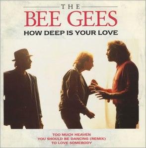 BeeGees-HowDeep